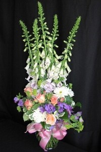 Fragrant Foxglove Mix