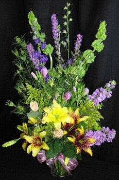 Mother's day botanical mix